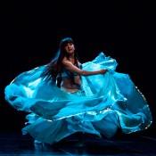 B-dance - danseuse-orientale