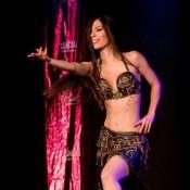 Bailarina B-dance