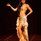 Bailarina - Danza del vientre