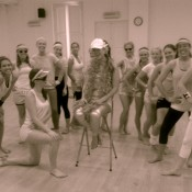 coreografia bdance