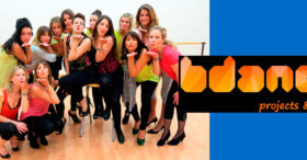 Classes de dansa comiats soltera Barcelona