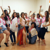 Hen dance workshops Barcelona