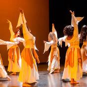 Grupo Danza Oriental Barcelona