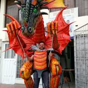 Dragon de Catalunya