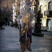 Estatua Esperejos