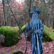 Estatua-humana-S-Druida