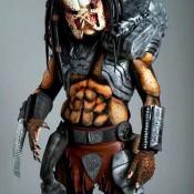 Estatua-humana-S-Predator