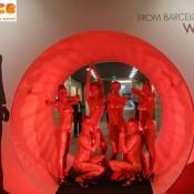 Esdeveniments empreses en Barcelona