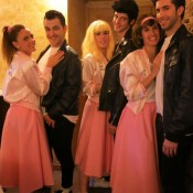 Shows bailarines para bodas