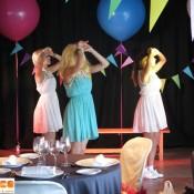 Baile espectáculo para eventos
