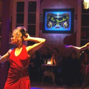Show tango BDance