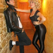 Grease espectacle para noces
