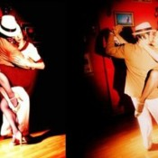 Shows para eventos tango