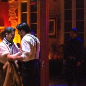 Tango show Barcelona