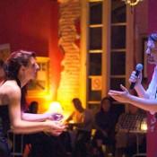 Tango eventos con cantante