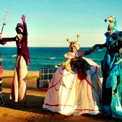 Show stils mediterrano