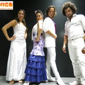 Flamenco rumba shows barcelona