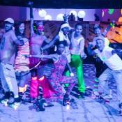 roller skates bailarines