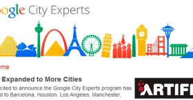 Evento City Experts Barcelona