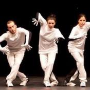 Dansa conceptual espectaclevvvvv