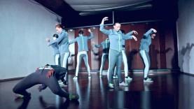 Performance baile Bdance