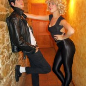 Grease eventos Bdance