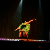 Bdance shows cabaret-cancan for events