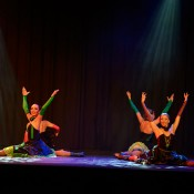 Cabaret shows for events
