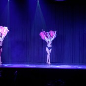 Bdance show cabaret for events