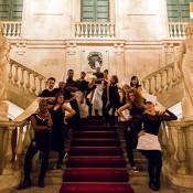 Bailarines Bdance Flashmob