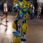 stilts Transformer