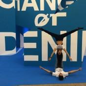 Performance feria Denim Premiere Vision