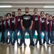 Bdance- Show Hip Hop breakdance