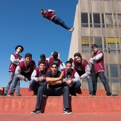 Bdance -Hip Hop and breakdance shows