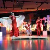 Baillarins de Flamenco Barcelona
