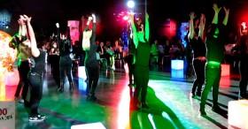 Flamenco para esdeveniments