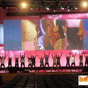 Coreografia flashmob