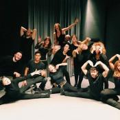 ballarins flashmob bdance