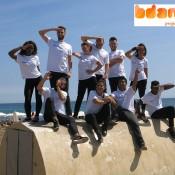 flashmob bailarines Philips