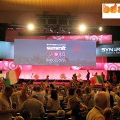 synergie meeting barcelona
