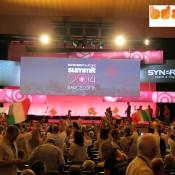 Synergie reunión Barcelona