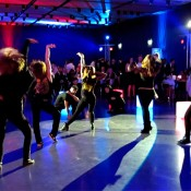 Dance show para eventos