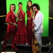 Grupo de Flamenco y de Rumba