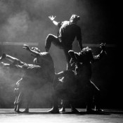 spectacle danse fusion