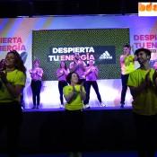 Bdance - Animacion flashmob Adidas