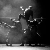 bailarines urbanos para videos
