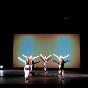 Show rollerdance barcelona