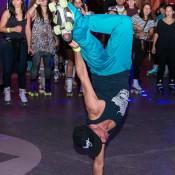 Skatephil skatedancer et chorégraphe