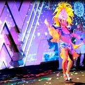 Bdance - Show Brésil Hotel W