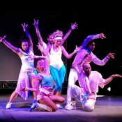 Bdance - Bailarines para festivales
